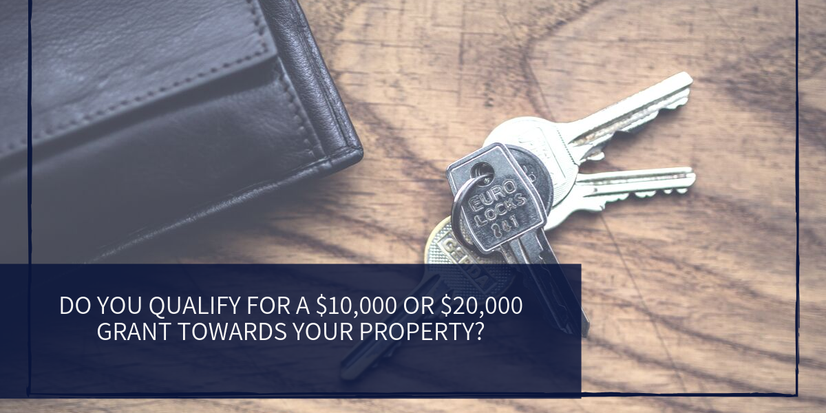 Do You Qualify For The First Home Owners Grant (FHOG)?